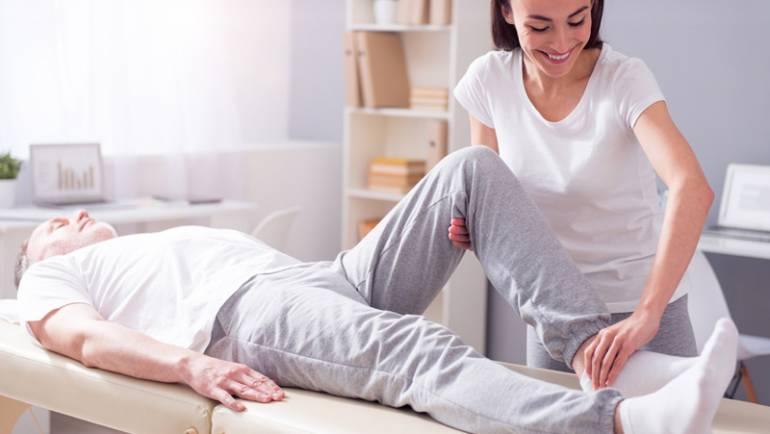 Gesundheit, Therapie & Bewegung