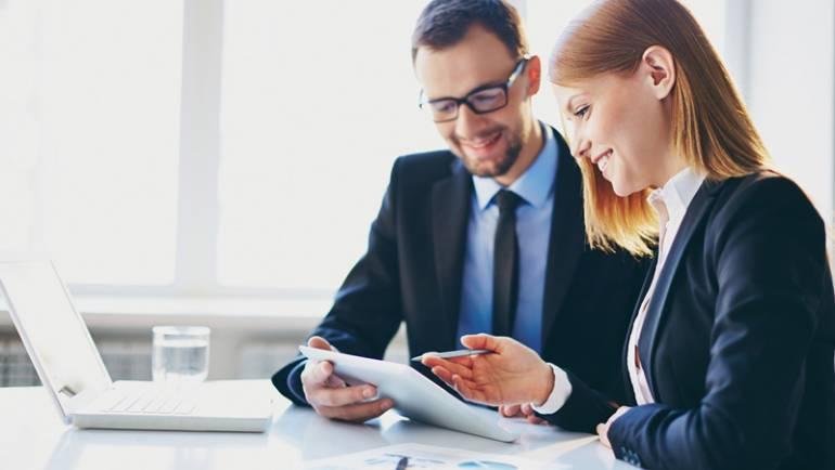 Management, IT und Beratung